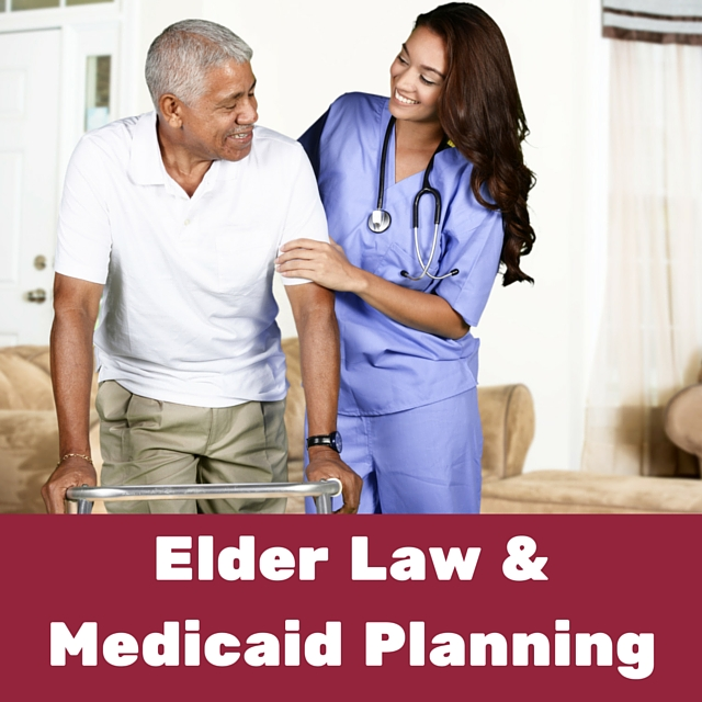 Medicaid Planning Services