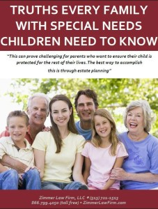 Truths Every Family With Special Needs Children Need to Know
