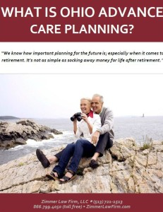 What Is Ohio Advance Care Planning