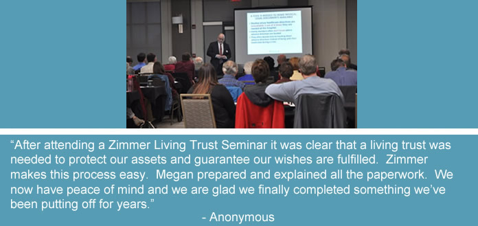 an image of seminar  and discussion among attorney
